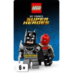 LEGO Super Heroes Collectible