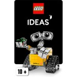 LEGO Ideas Collectible