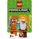 LEGO Minecraft Collectible