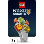LEGO Nexo Knights Collectible