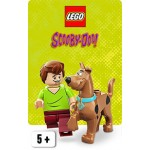 LEGO Scooby-Doo Collectible