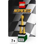 LEGO Speed Champions Collectible