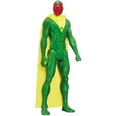 Игрушка-фигурка Hasbro, Вижн, Марвел, 30 см - Vision, Marvel, Titan Hero Series
