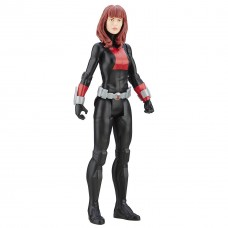 Игровая Коллекционная Фигурка Черная Вдова серия Титаны Мстители, высота 30см - Black Widow, Avengers, Hasbro