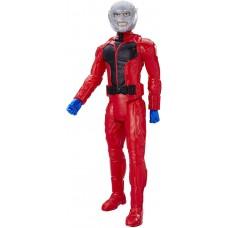 Игровая Фигурка Человек-Муравей серия Титаны Марвел, высота 30 см - Ant-man, Marvel,Titan Hero Series Hasbro