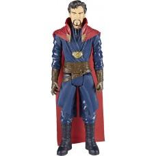 Игрушка-фигурка Hasbro, Доктор Стрэндж, Марвел, 30 см - Doctor Strange, Marvel, Titan Hero Series