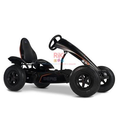 BERG XXL Black Edition BFR