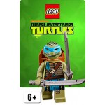 LEGO Teenage Mutant Collectible