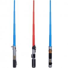Набор раскладных мечей 3 в 1, Звездные войны - Star Wars, Hasbro
