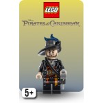 LEGO Pirates Collectible