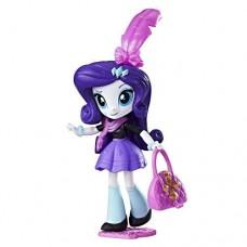 Игровой набор Рарити Магазин модных аксессуаров, девочки из Эквестрии - My Little Pony Rarity Trendy Accessories