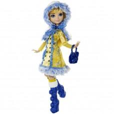 Кукла Эвер Афтер Хай Блонди Эпическая Зима EAH Epic Winter Blondie Lockes Doll