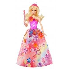 Кукла Барби Секретная Дверь Принцесса Алекса поющая Barbie and The Secret Door Princess Alexa Singing Doll
