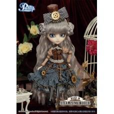 Коллекционная Кукла Пуллип Алиса Стимпанк - Pullip Mad Hatter in Steampunk World Alice in Wonderland, Groove Inc