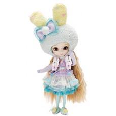 Кукла Коллекционная Пуллип Мятное Мороженное Киоми, аксессуары и подставка, 31см - Pullip Kiyomi Mint Ice Cream