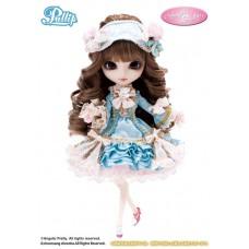 Кукла Коллекционная Пуллип Ангельски Прекрасная Мари, аксессуары и подставка, 31см - Pullip Angelic Pretty Marie