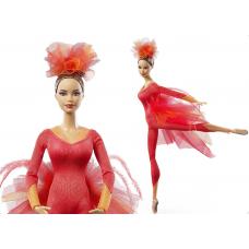 Коллекционная Кукла Барби Балерина балет - Barbie Misty Copeland Fashion Doll
