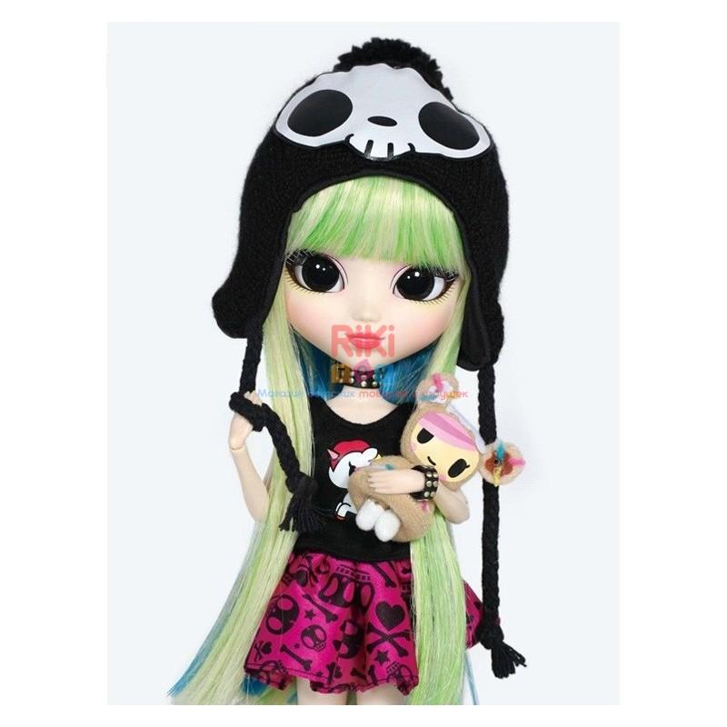 Токидоки кукла луна
