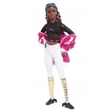 Коллекционная Игровая Кукла Барби Пума негритянка - Barbie Puma Doll