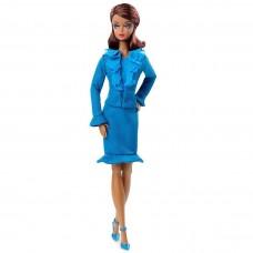 Игровая Кукла Барби силкстоун Городской костюм - Barbie Chic City Suit Doll