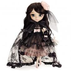 Кукла Коллекционная шарнирная Пуллип Нанетт Эрика: многослойный наряд с аксессуарами - Pullip Nanette Erica Ver