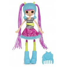Лалалупси Lalaloopsy Girls Basic Doll- Furry Grrs-a-Lot