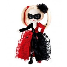 Коллекционная Кукла Пуллип Харли Квин - Pullip Harley Quinn Dress Version 2016 San Diego Comic, Groove Inc