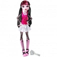"""Большая Кукла Монстер Хай Дракулаура большая 42см. Monster High 17"""" Large Doll Draculaura"""