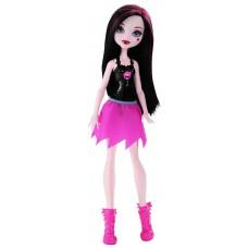 Кукла Дракулаура Монстер Хай - Monster High Ghoul Spirit Draculaura, Mattel