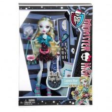 Кукла Монстер Хай Лагуна Блю Ночь Монстров Monster High Lagoona Blue Ghouls Night Out, Mattel