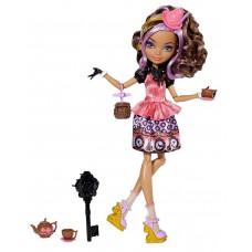 Кукла Эвер Афтер Хай Сидар Вуд Чайная вечеринка Ever After High Cedar Wood Hat-Tastic Party, Mattel