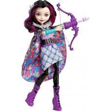 Кукла Эвер Афтер Хай Рейвен Квин Лучница Волшебная Стрела Raven Archery Ever After High