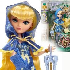 Кукла Эвер Афтер Хай Блонди Локс Сквозь Леса Ever After High Blondie Lockes Through the Woods, Mattel