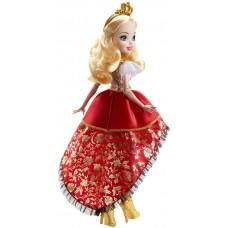 Кукла Эвер Афтер Хай Эппл Уайт Apple White Power Princess