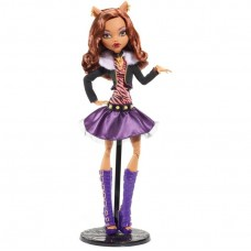 "Большая Кукла Монстер Хай Клодин Вульф 42 cм.Monster High 17"" Large Clawdeen Wolf Doll"