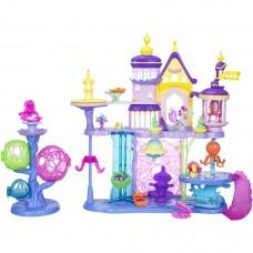 Моя Маленькая Пони Кантерлот - Cutie Mark Magic Canterlot Castle Playset