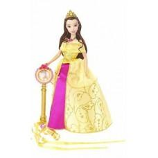 Коллекционная Кукла Барби Белль с Волшебной палочкой Дисней 2007г. - Disney Enchanted Tales Magical Wand Belle