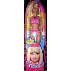 Коллекционная Кукла Барби Пляжная 2010 года Barbie Doll