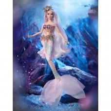 Коллекционная Кукла Барби Русалка Волшебница Фея Barbie Mermaid Enchantress Doll