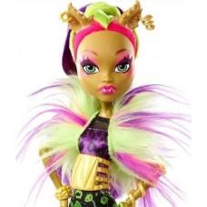Кукла Монстер Хай Кловенера Слияние Монстров Monster High Clawvenus Freaky Fusion