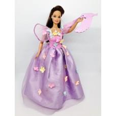 Коллекционная Кукла Барби Певчая Птица Тереза Брюнетка 1995 года - Barbie Teresa Doll Songbird