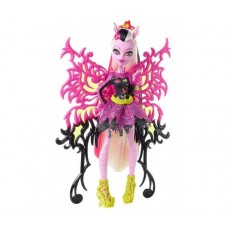 Кукла Монстер Хай Бонита Фемур Слияние Монстров Monster High Bonita Femur Freaky Fusion