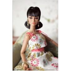 Кукла интегрити Поппи Паркер - Bossa Nova Beauty Poppy Parker