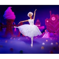Кукла Барби Дисней Щелкунчик Балерина