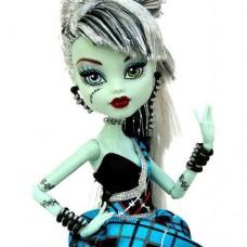 Кукла Монстер Хай Френки Штейн 1600 Без Ключа Monster High Frankie Stein Sweet 1600