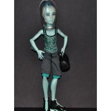 Кукла из серии Монстер Хай Класс Танцев Гилл - Monster high Dance Class