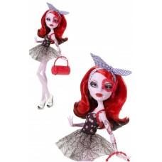 Кукла Монстер Хай из серии Класс Танцев Оперетта - Monster high Dance Class