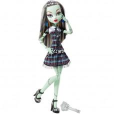 "Кукла Монстер Хай Френки Штейн баз. 42 см Monster High 17"" Large Frankie Stein Doll"