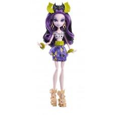 Кукла Монстер Хай Элизабет из серии Каникулы Monster High Ghouls' Getaway Elissabat