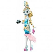 Кукла Монстер Хай Лагуна Блу Рассвет Танца(перевып.2014г.) Monster High Lagoona Blue Dawn of the Dance